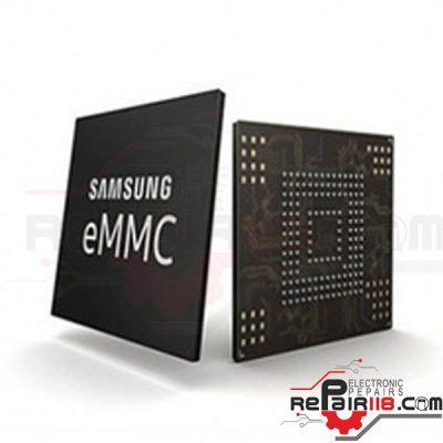 تعویض هارد اچ تی سی U11   هارد پروگرم شده HTC U11 EMMC   U11