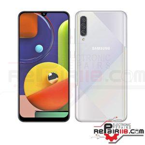 گلس-ال-سی-دی-گوشی-سامسونگ-Galaxy-A50s