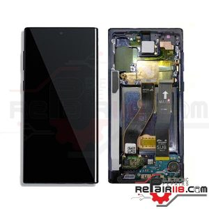 ال سی دی گوشی سامسونگ Galaxy Note10 5G