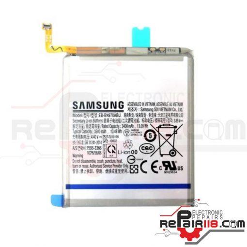 باتری گوشی سامسونگ Galaxy Note10 5G