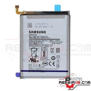 باتری-گوشی-سامسونگ-Galaxy-M30s