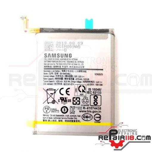 باتری-گوشی-سامسونگ-Galaxy-Note10+-5G
