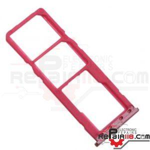 خشاب سیم کارت و رم گوشی Samsung Galaxy M20