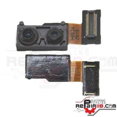 دوربین-جلو-گوشی-ال-جی-V40-ThinQ