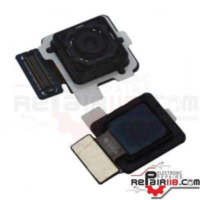دوربین پشت گوشی سامسونگ Galaxy A10