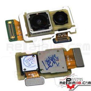 دوربین پشت گوشی Samsung Galaxy S10e
