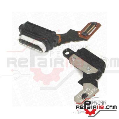 سوکت-شارژ-گوشی-سونی-اکسپریا-M4-Aque