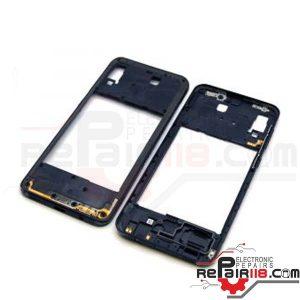 فریم وسط گوشی Samsung Galaxy A20