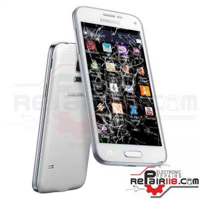 گلس ال سی دی سامسونگ Galaxy J3 Emerge