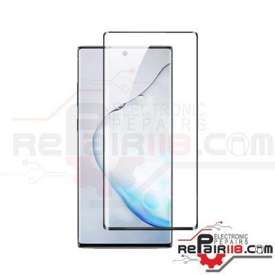 گلس سامسونگ Galaxy Note10 plus