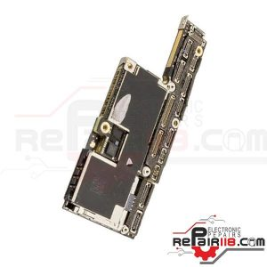 مادربرد سالم آیفون 512GB - XS