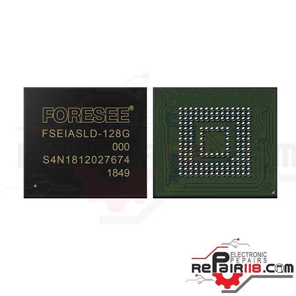 تعویض هارد ایسوس Zenfone 2 Laser ZE601KL