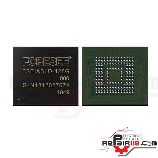 تعویض هارد ایسوس Zenfone 3 ZE552KL