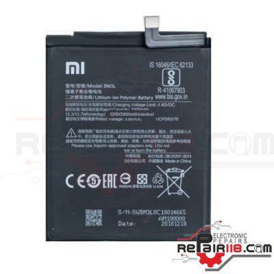باتری-شیائومی-Mi-9-Lite