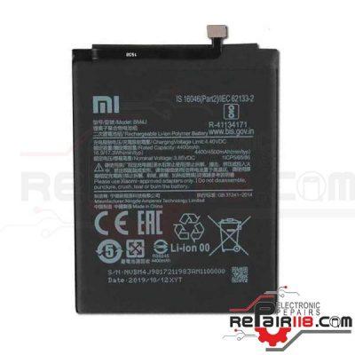 باتری-شیائومی-Redmi-Note-8-Pro
