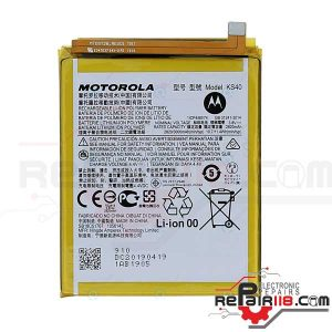 باتری گوشی موتورولا Moto E6 Play