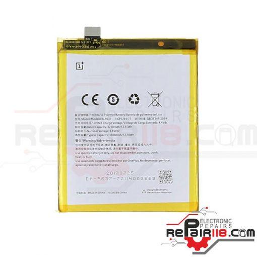باتری-گوشی-OnePlus-5