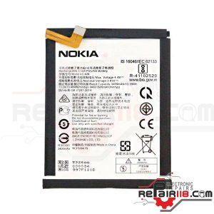 باتری-Nokia-6.2