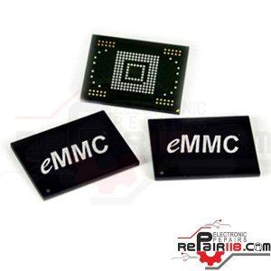 Motorola One Macro EMMC