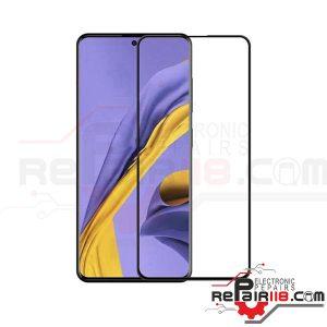 تعویض-گلس-ال-سی-دی-سامسونگ-Galaxy-A51