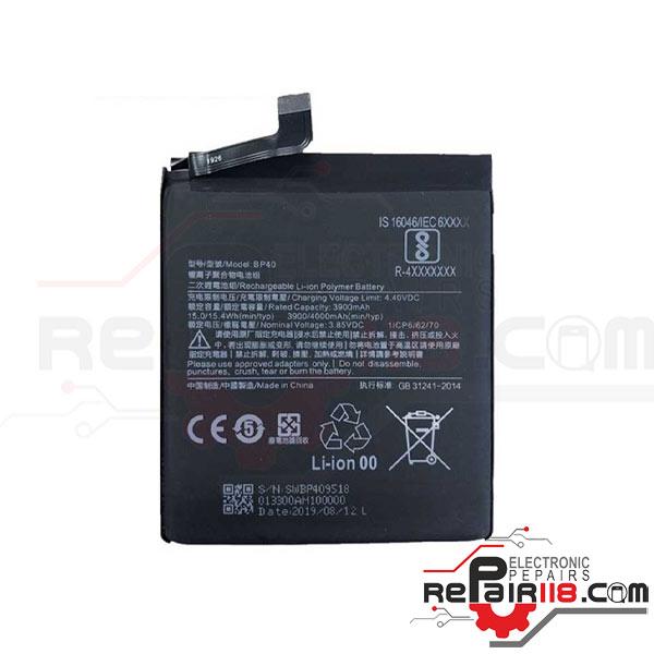 باتری Redmi K20 Pro Premium