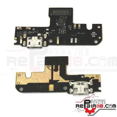 برد شارژ و میکروفن شیائومی Redmi Note 5A