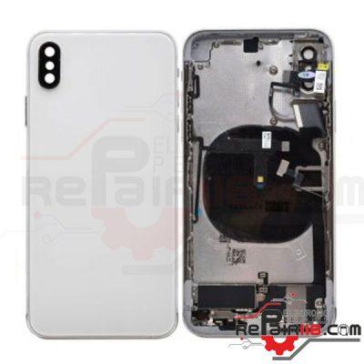 درب پشت آیفون ایکس اس iPhone XS