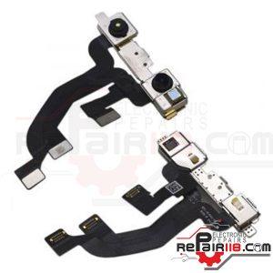 دوربین جلو آیفون ایکس اس iPhone XS