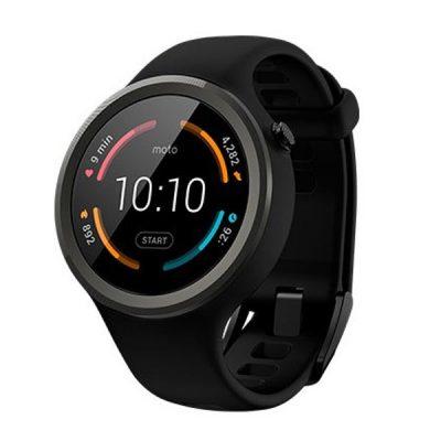 ساعت هوشمند Moto 360 1st Gen