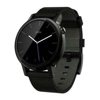 ساعت هوشمند Moto 360 2nd Gen