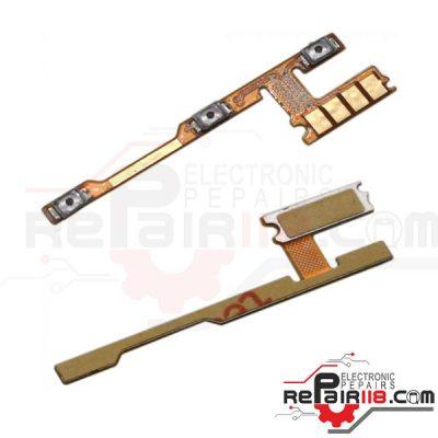 فلت-پاور-و-ولوم-گوشی-شیائومی-Redmi-Note-7-Pro