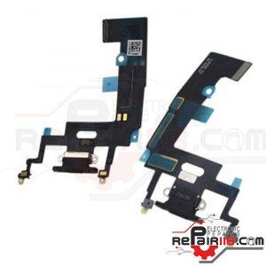پورت شارژ و میکروفن آیفون ایکس آر iPhone XR