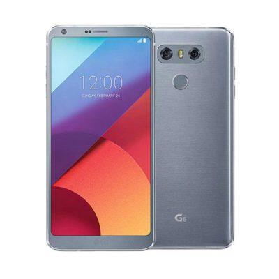 گوشی ال جی G6