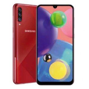 گوشی سامسونگ Galaxy A70s