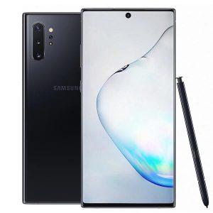 گوشی سامسونگ +Galaxy Note10