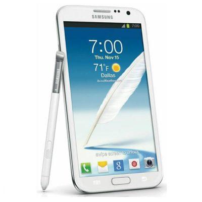 گوشی سامسونگ Galaxy Note 2 N7100