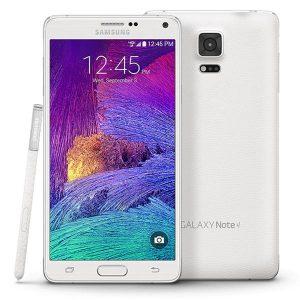 گوشی سامسونگ Galaxy Note 4