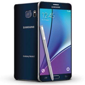 گوشی سامسونگ Galaxy Note 5