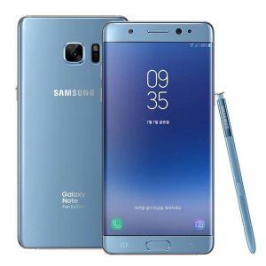 گوشی سامسونگ Galaxy Note 7