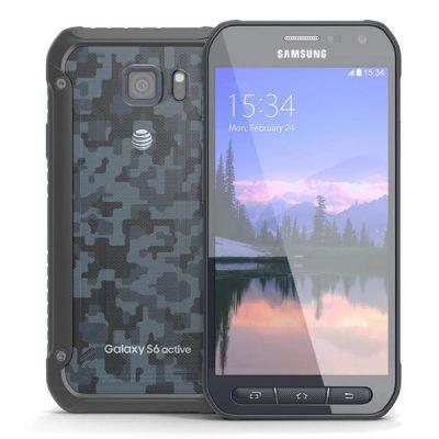 گوشی سامسونگ Galaxy S6 Active
