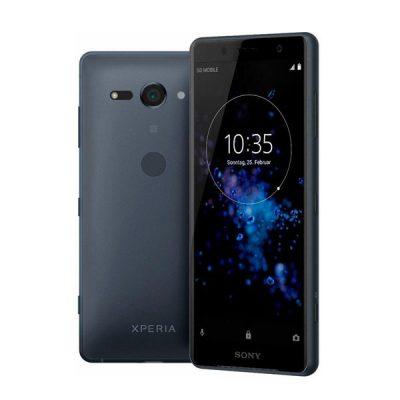 گوشی سونی Xperia XZ2 Compact