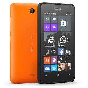 گوشی مایکروسافت Lumia 430
