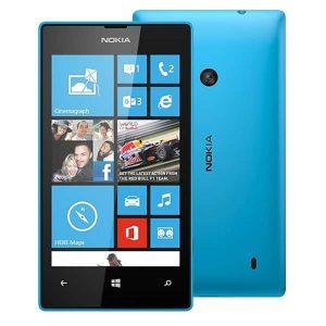 گوشی مایکروسافت Lumia 435