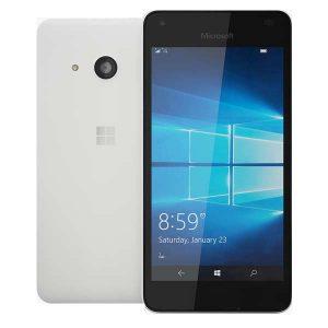 گوشی مایکروسافت Lumia 550