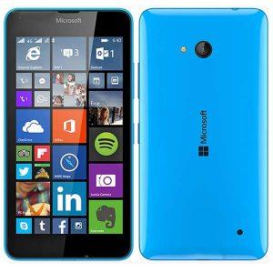 گوشی مایکروسافت Lumia 640