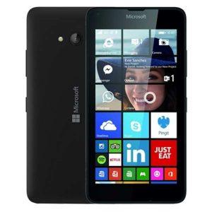 گوشی مایکروسافت Lumia 640 LTE