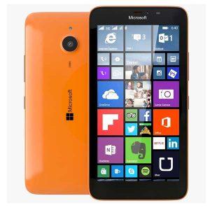 گوشی مایکروسافت Lumia 640 XL
