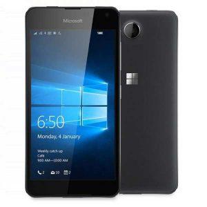 گوشی مایکروسافت Lumia 650