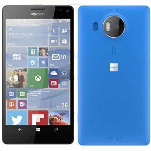 گوشی مایکروسافت Lumia 950