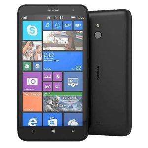 گوشی نوکیا Lumia 1320